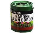 garden lawn border