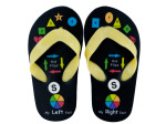 kids small sandal asst