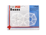 7-Day Pill Box Set