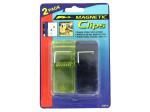Jumbo magnetic clips