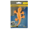 Gecko Citrus Car Air Freshener