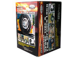 Universal Spare Tire & Lug Wrench Lock