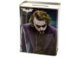 Dark Knight Tin Coin Bank
