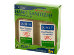 Hand Sanitizer Gel with Aloe & Vitamin E