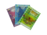 Transparent Baby Gift Bags