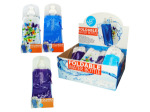16 oz. Foldable Water Bottle Countertop Display
