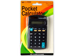 Portable Pocket Calculator