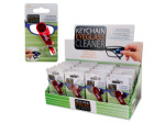 Key Chain Eyeglass Cleaner Countertop Display