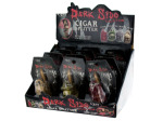 Dark Side Cigar Splitter Counter Top Display