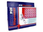 Deluxe Pill Dispenser