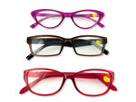 Cheetah Reader Assorted Reading Glasses Display