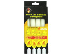 4pk emergency candle