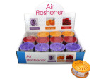 Gel Air Freshener Countertop Display