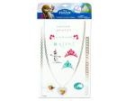 Disney Frozen Metallic Jewelry Tattoos