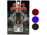 4 In 1 Light Clip