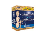 Woodsies Inspiration Project Pack