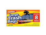 Large Trash Bags Set