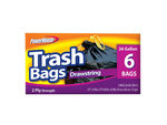Drawstring Trash Bags Set