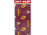 Arizona State University Sun Devils Gift Wrap