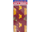 University of Minnesota Gift Wrap