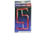 Ladder hooks