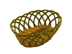 Multi-purpose Oval Basket