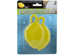 Lemon Scented Dishwasher Freshener