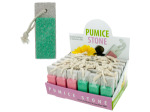 Two in One Pumice Stone Counter Top Display