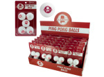 Alabama Ping Pong Balls Countertop Display