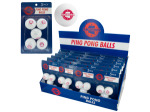 Arizona Ping Pong Balls Countertop Display