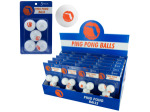 Florida Ping Pong Balls Countertop Display