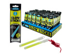 Glow Stick Counter Top Display