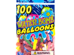 Water Bomb Balloons Set