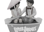 Alfalfa & Darla Salt & Pepper Shakers