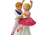 Ballet Dancers Salt & Pepper Shakers