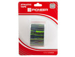 Pioneer Blue & Green Athletic Tape