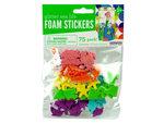 Glitter Sea Life Foam Stickers