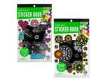 Velv-Its Sticker Book Assortment