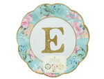 Truly Scrumptious Dainty Party Plates