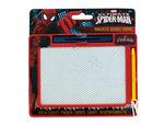 Ultimate Spider-Man Magnetic Doodle Board
