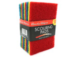 Scouring pad value pack