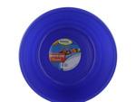 Multi-purpose plastic bowl