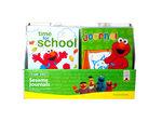 Sesame Street Kids Journals in Countertop Display