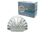 Shell-Shaped Napkin Holder