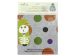 Halloween Themed Gift Wrap Kit