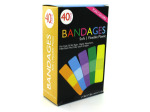 Fun Color Bandages