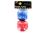 Plastic twine value pack
