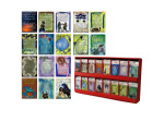 Astrological Theme Magnet Display
