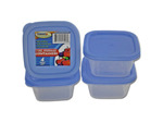 Storage container set