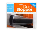 Non-Marking Door Stopper